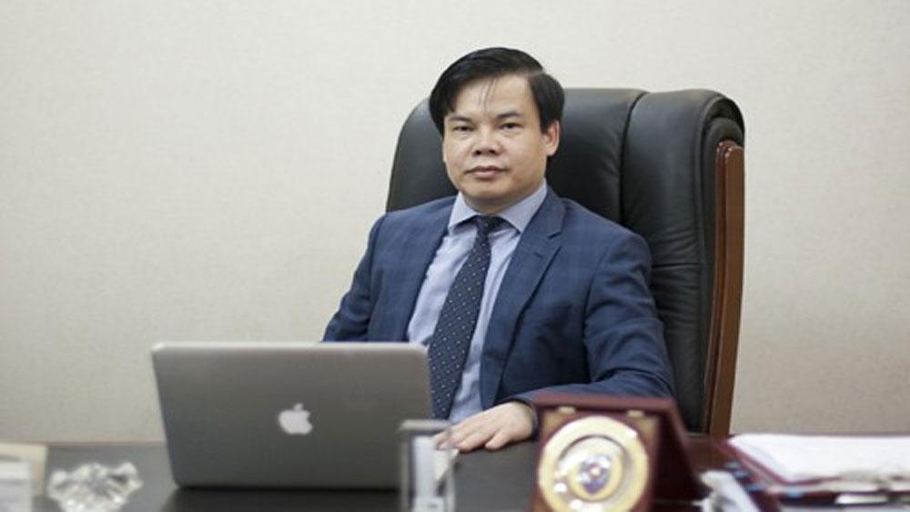 Bộ Tư pháp xin lỗi người trúng tuyển Hiệu trưởng Đại học Luật nhưng không được bổ nhiệm
